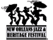 Jazz and Heritage Foundation